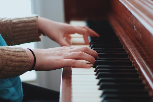 how to choose the best piano class