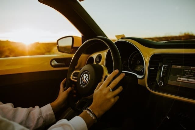 Private Driving Classes By Female Driving Instructor