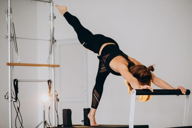PILATES PRIVATE CLASSES By Momentum Lab