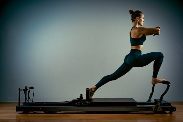 Private Pilates Classes By OptionsPilates